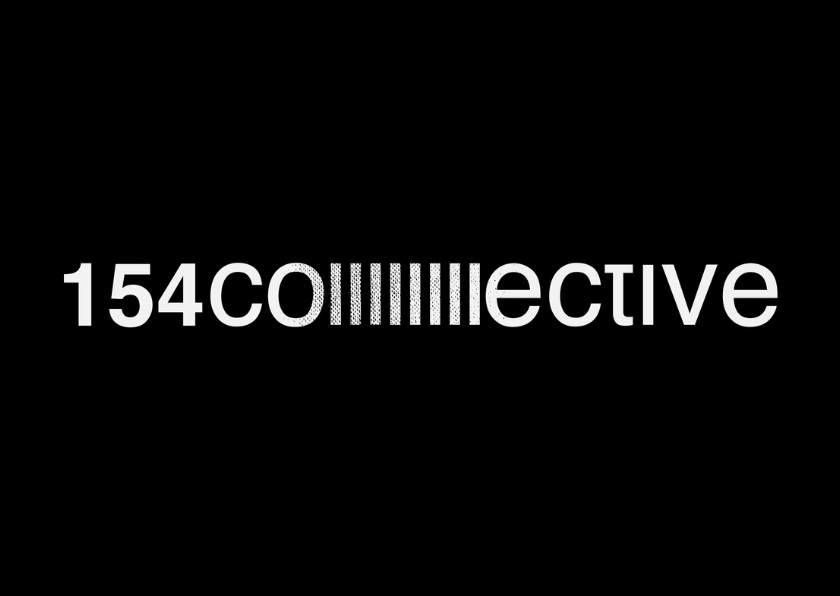 BPH with 154 Collective logo