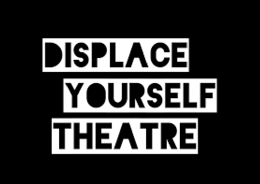 BPH with Displace Yourself Theatre logo