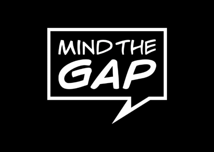 BPH with Mind the Gap logo