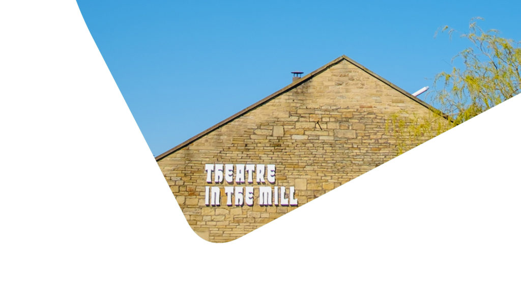 image of theatre in the mill
