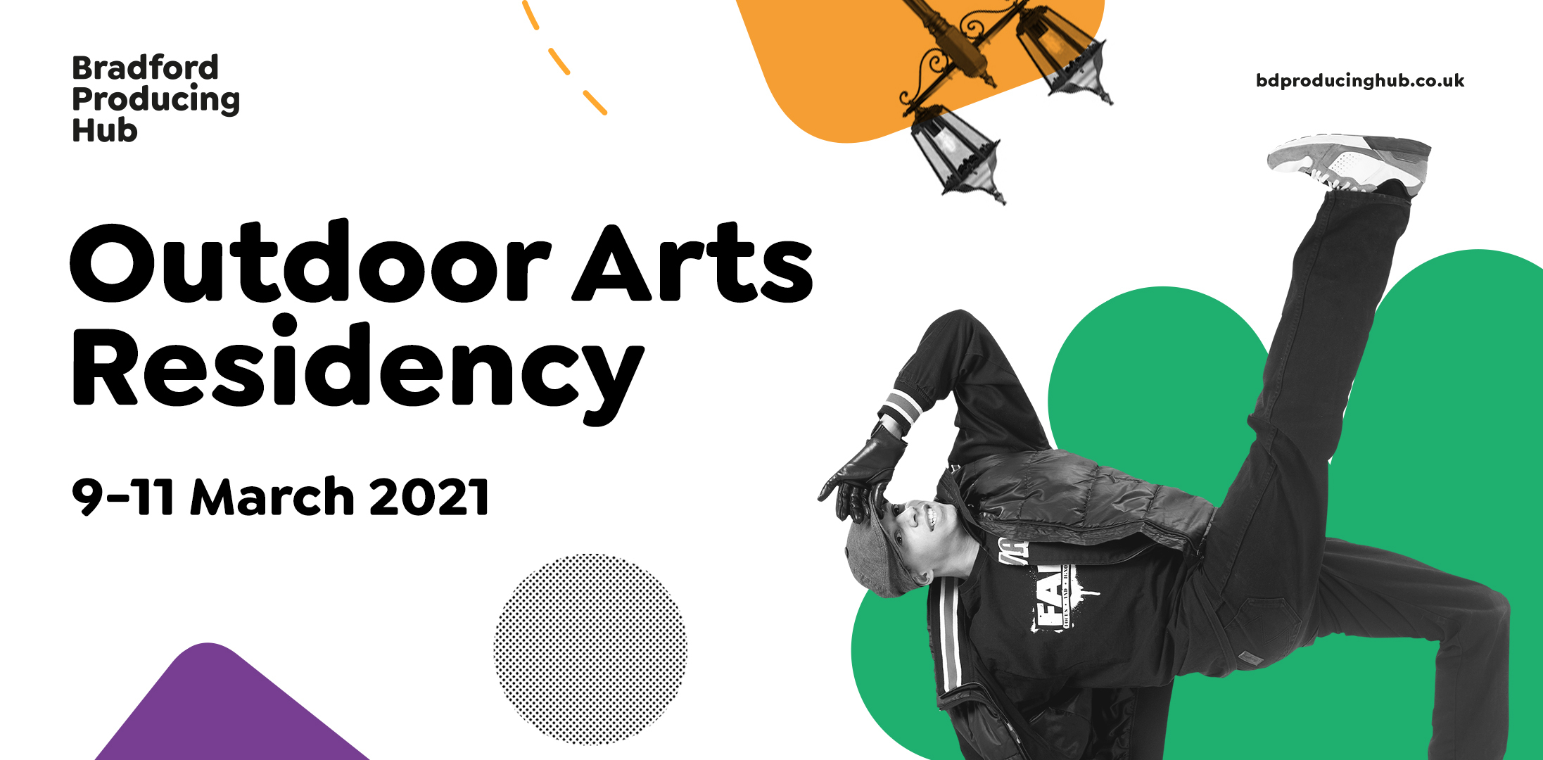 Outdoor Arts Residency