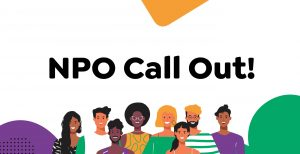 NPO Call Out