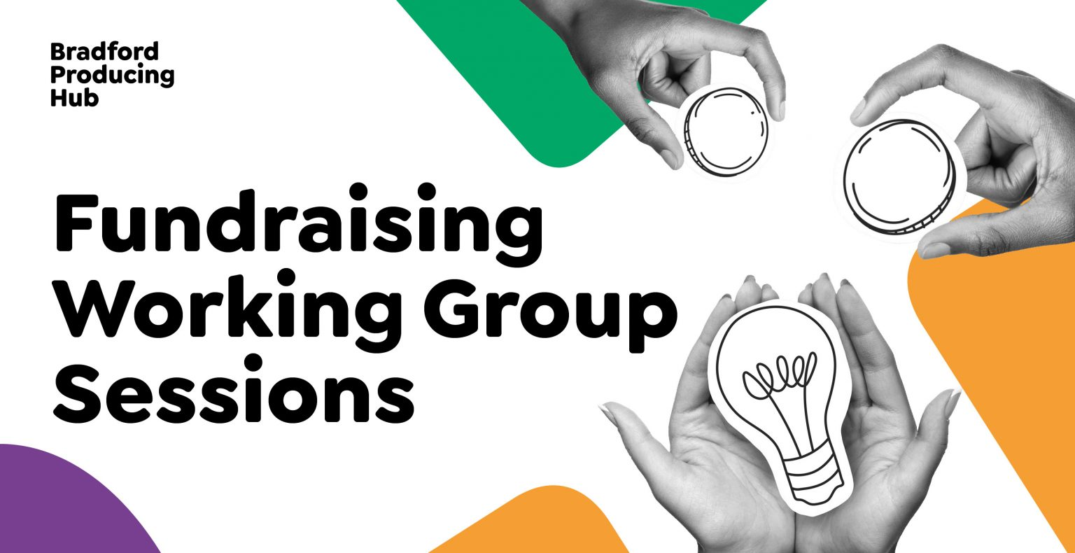 Fundraising Working Group Sessions