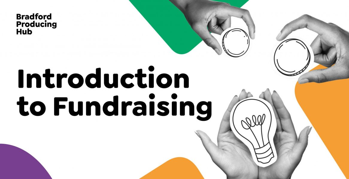 Introduction to Fundraising